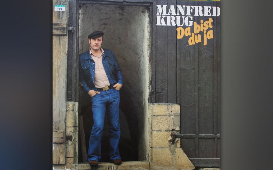 Manfred Krug - 'Jeden Tag das Weckerklingeln': 'Jeden Tag das Weckerklingeln/ hab ich langsam satt/ ich bin kaputt/ fühle mi