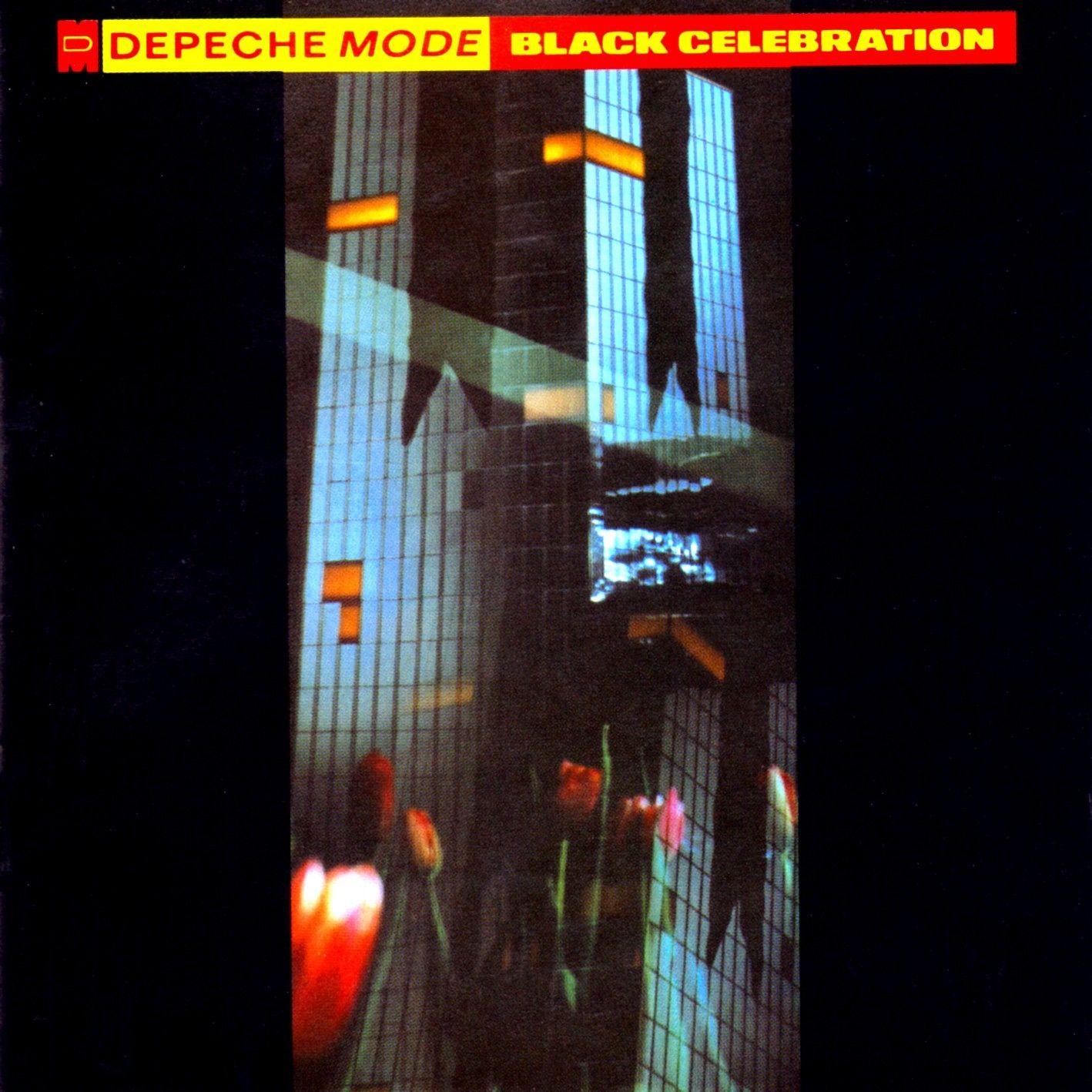 29. 'Dressed In Black'. Etwas versteckt als vorletztes Stück auf 'Black Celebration', spiegelt dieser von Dave Gahan gesunge