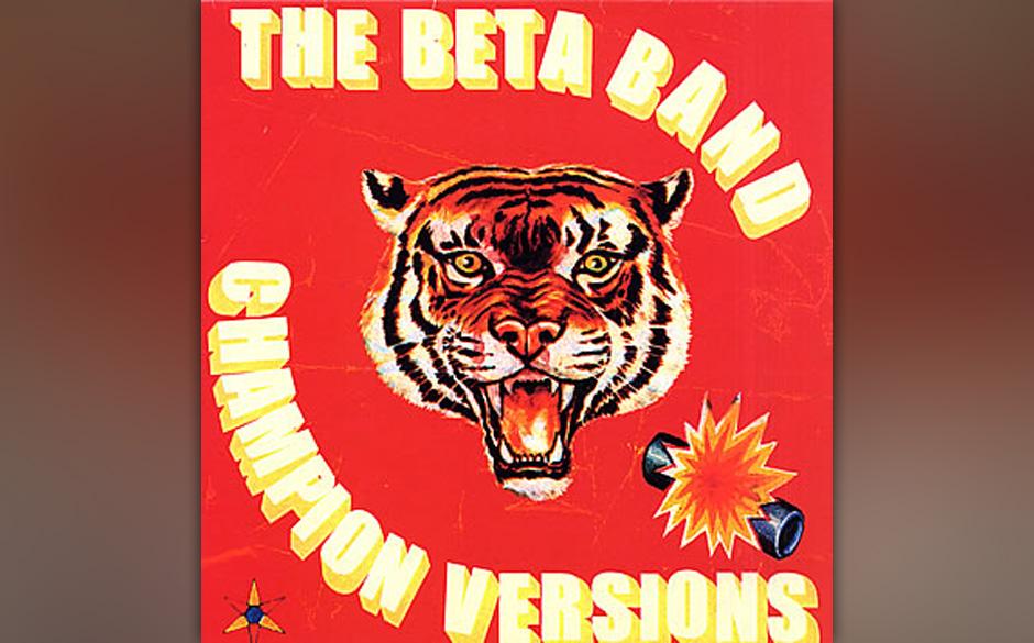 12-Inch-Maxi: Beta Band - Champion Versions. Außerdem exklusiv zum Record Store Day erhältlich sind die beiden Beta-Band-Ma