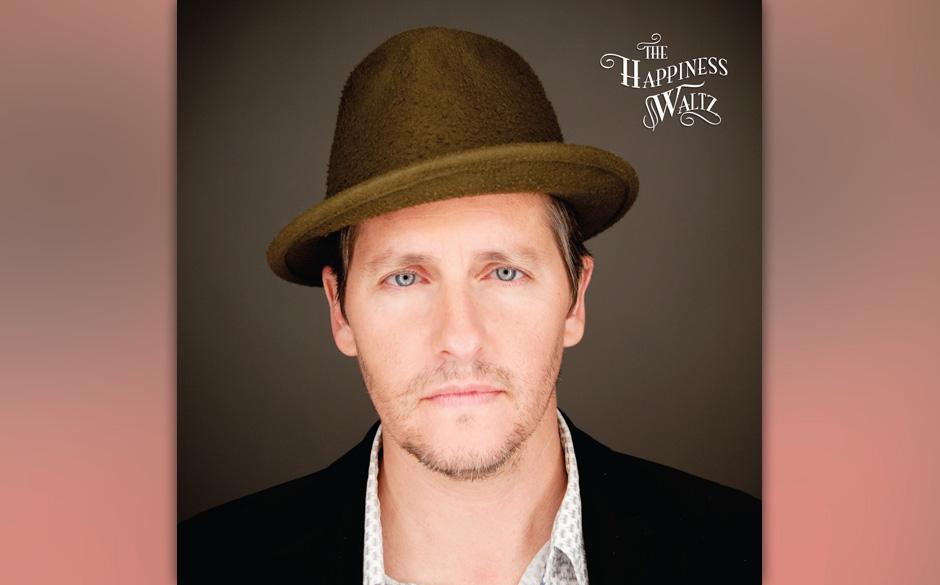 2-Song-7'-Vinyl von Josh Rouse mit der neuen Single 'Julie (Come Out Of The Rain)' und einem bisher unveröffentlichten zweit