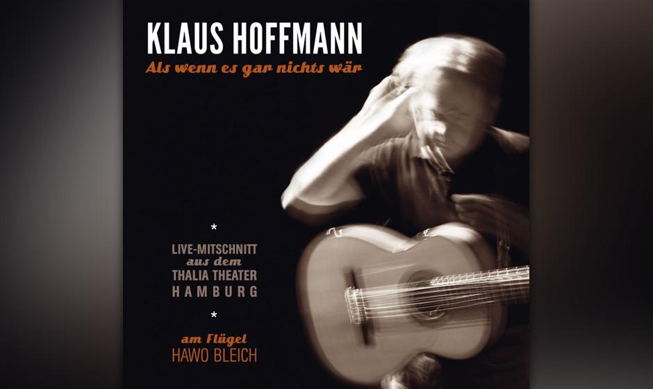 20. Klaus Hoffmann - 'Als wenn es garnichts wär' (16)