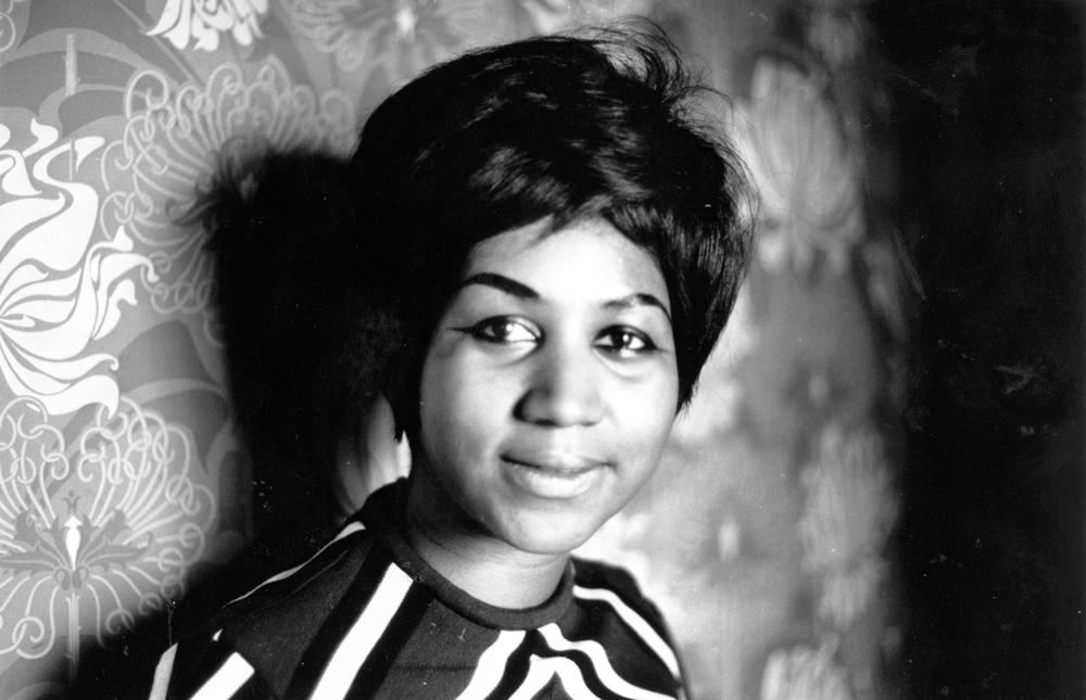 Sie ist der Grund, weshalb Frauen singen wollen –zum Tod von Aretha Franklin