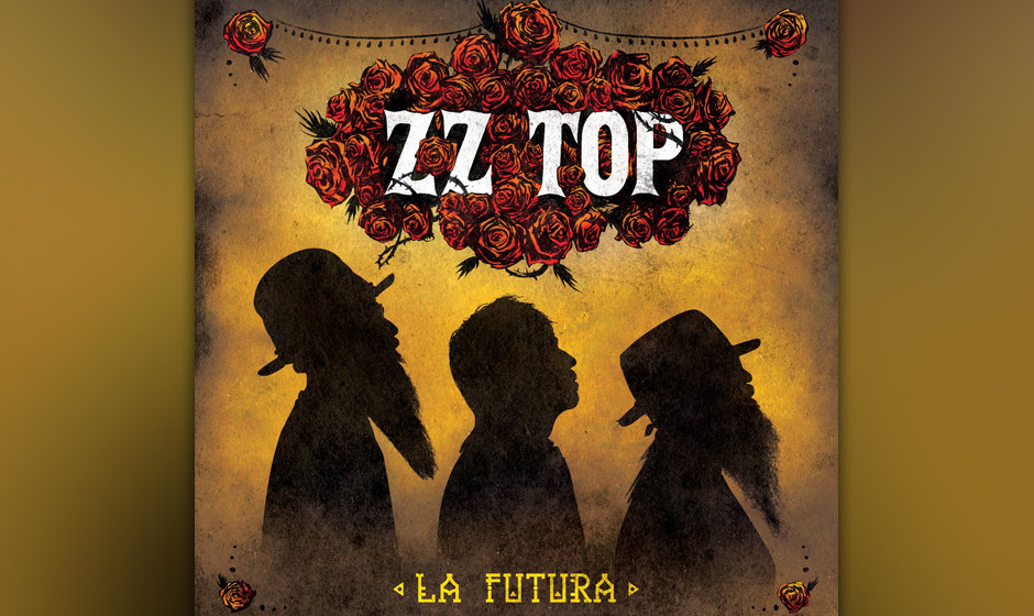 20. ZZ Top: La Futura (-)