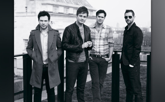 """Mit """"Somewhere Only We Know"""" schrieben Keane einen ihrer erfolgreichsten Songs"""