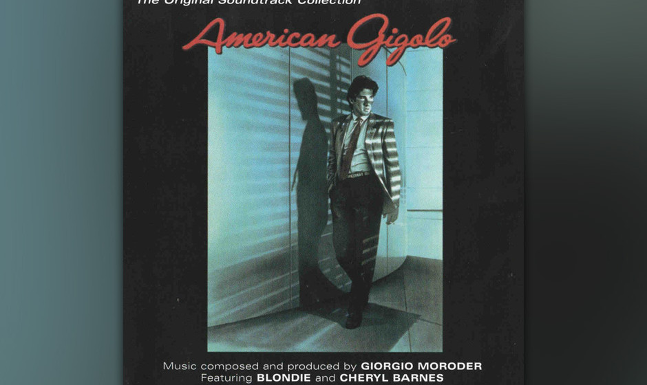 'American Gigolo' (Soundtrack)