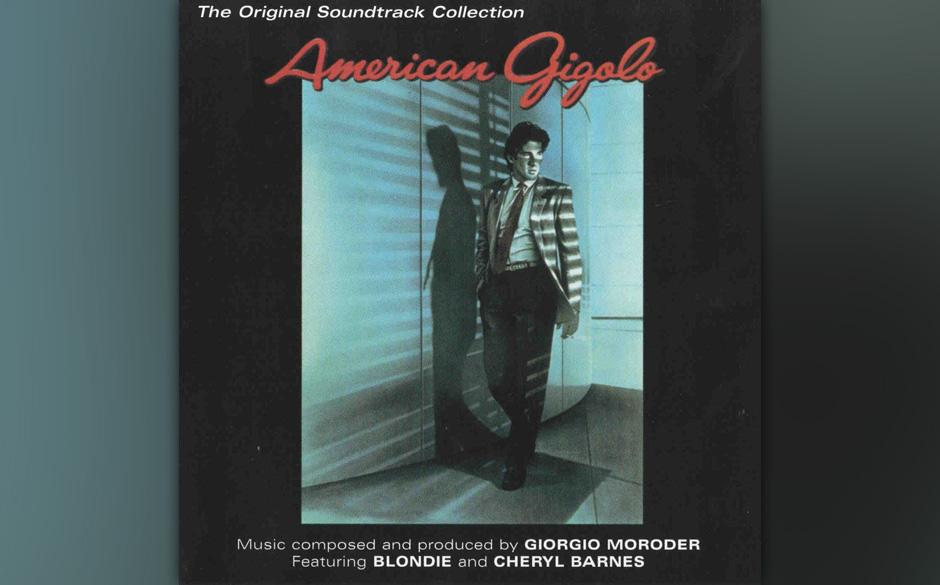 'American Gigolo' (Soundtrack)