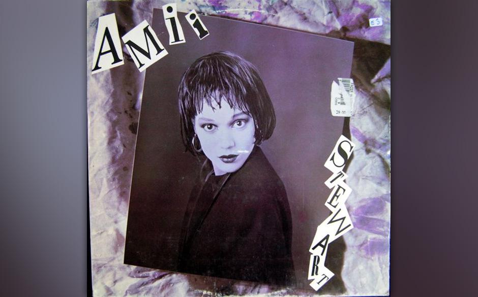Amii Stewart - 'Amii'.