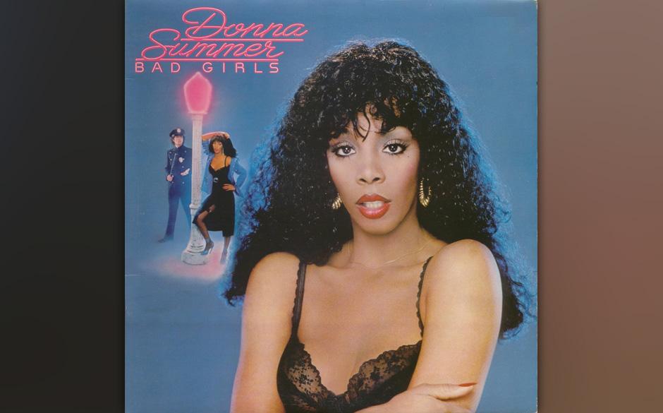 Donna Summer - 'Bad Girls'