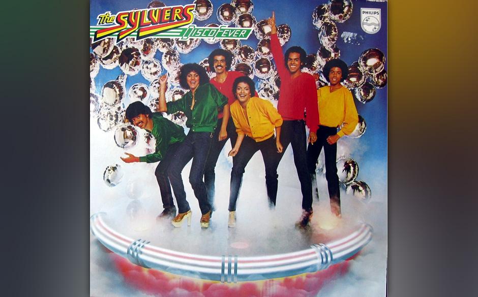 The Sylvers - 'Disco Fever'.