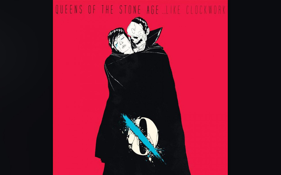 Queens Of The Stone Age: … Like Clockwork ****