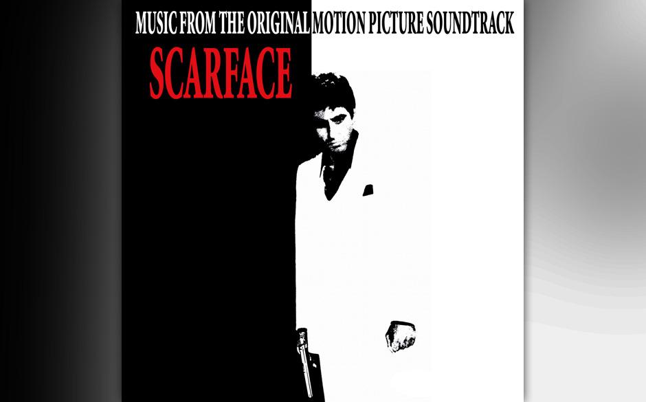 'Scarface' (Soundtrack)