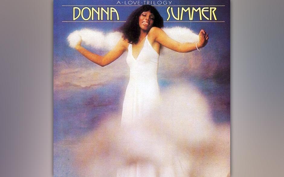 Donna Summer - 'A Love Trilogy'.
