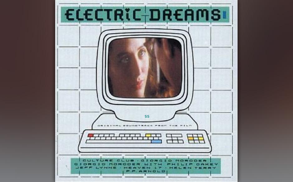 'Electric Dreams' (Soundtrack)