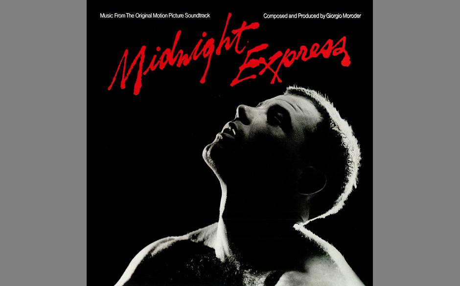 'Midnight Express' (Soundtrack)