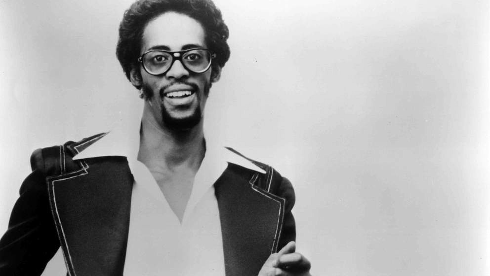 CIRCA 1975: Singer David Ruffin of the R&B group 'The Temptations' poses for a portrait in circa 1975. (Photo by Michael
