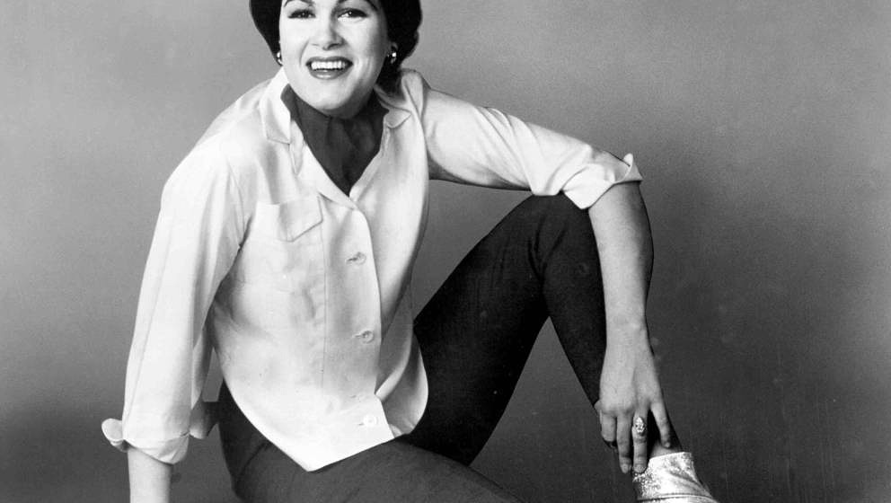 UNSPECIFIED - CIRCA 1970:  Photo of Patsy Cline  Photo by Michael Ochs Archives/Getty Images