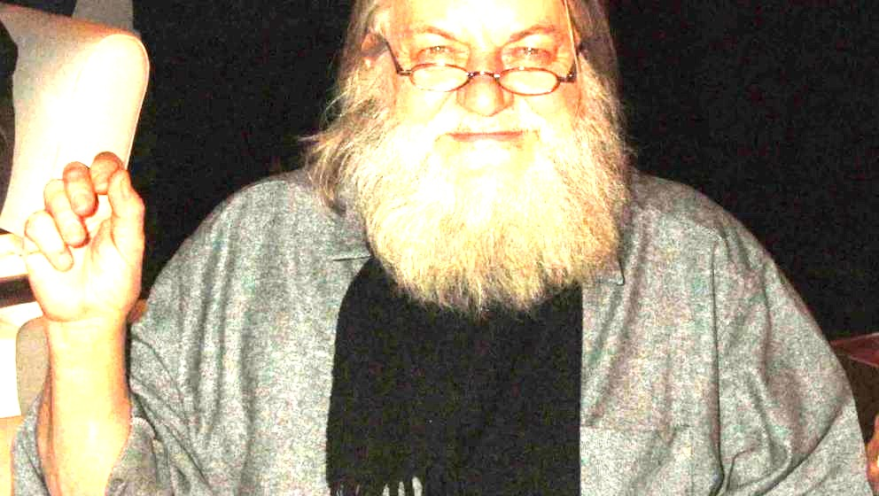 LONDON - MARCH 6: (EMBARGOED FOR PUBLICATION IN UK TABLOID NEWSPAPERS UNTIL 48 HOURS AFTER CREATE DATE AND TIME) Robert Wyatt