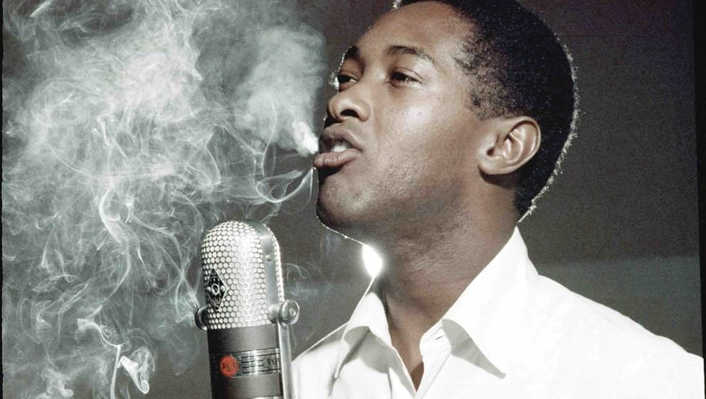 UNSPECIFIED - JANUARY 01:  Photo of Sam Cooke  (Photo by Jess Rand/Michael Ochs Archives/Getty Images)