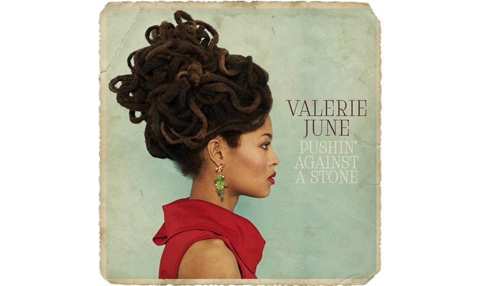 Valerie June –Pushin' Against A Stone