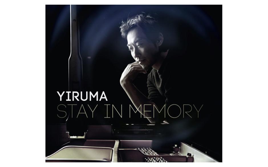 Yiruma –Stay in Memory