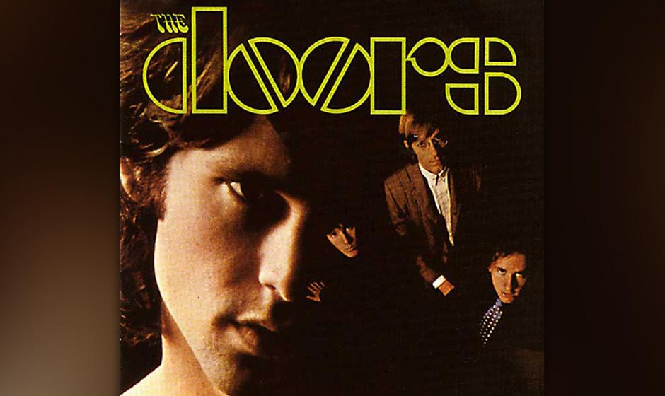 """Morrison änderte die zweite Strophe: """"Show us the way to the next pretty boy"""" zu """"Show me the way to the next little g"""