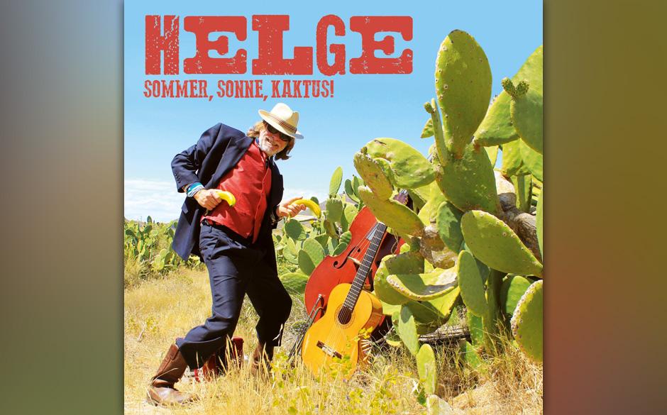 Helge Schneider - 'Sommer, Sonne, Kaktus!' (9.8.)