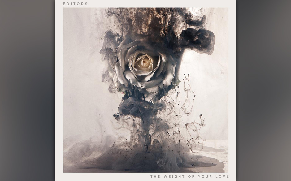 Editors - 'The Weight Of Your Love' (28.6.)