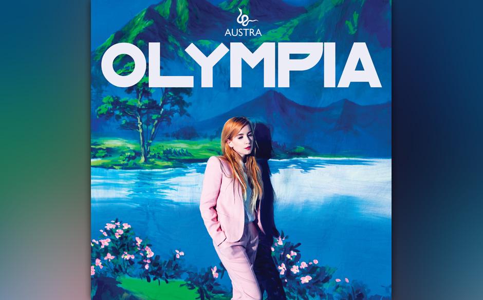 Austra - 'Olympia' (14.6.)
