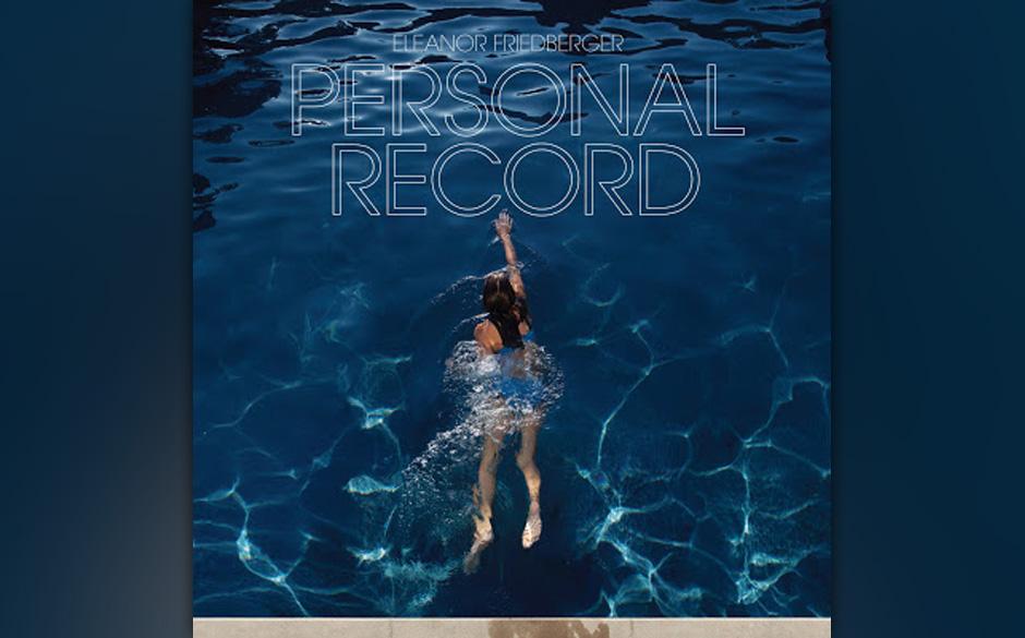 Eleanor Friedberger - 'Personal Record' (tba./ Juni)