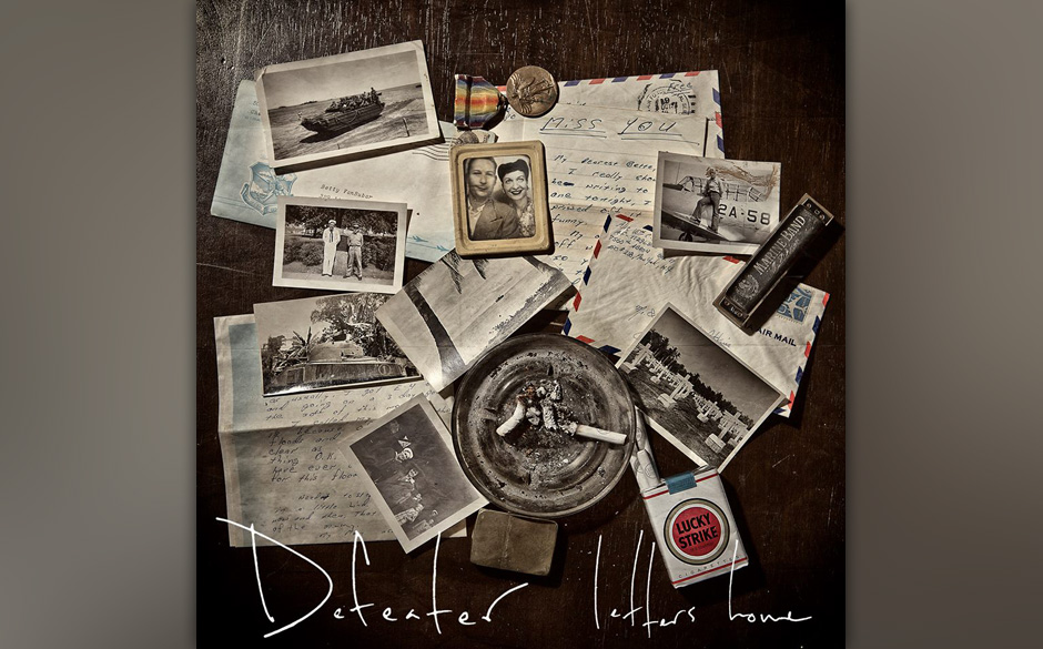 Defeater - 'Letters Home' (9.8.)