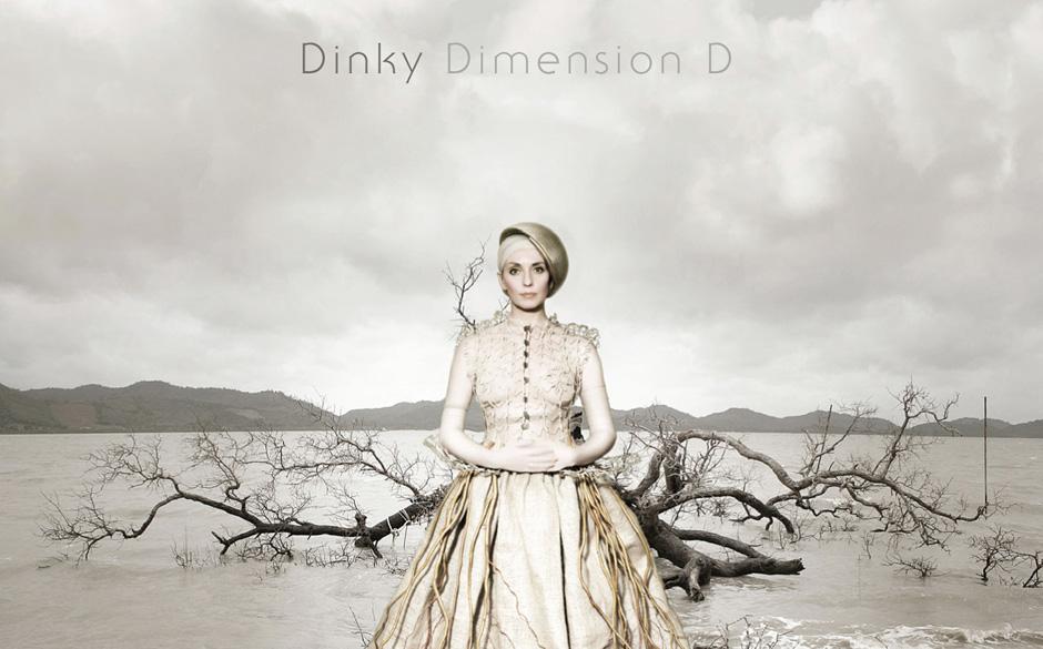 Dinky - 'Dimension D' (25.6.)