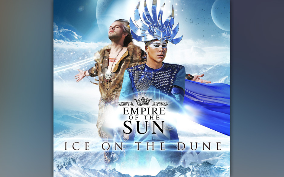 Empire of The Sun - 'Ice On The Dune' (tba.)