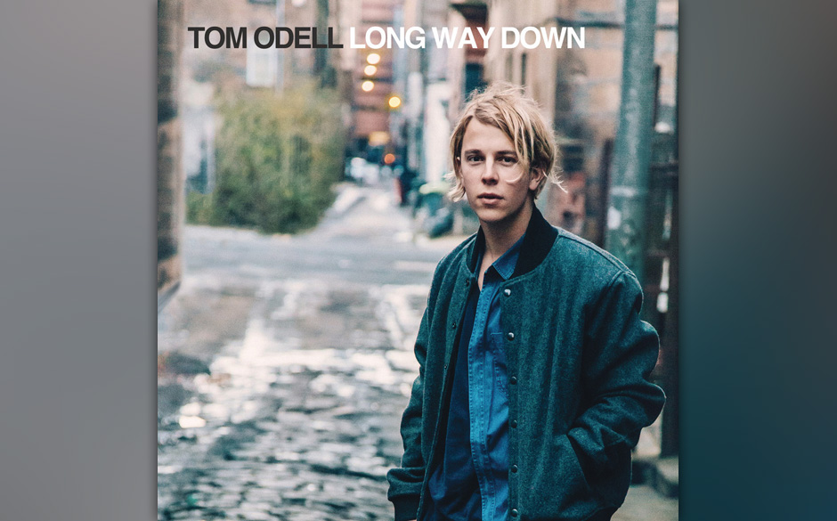 Tom Odell - 'Long Way Down' (21.6.)