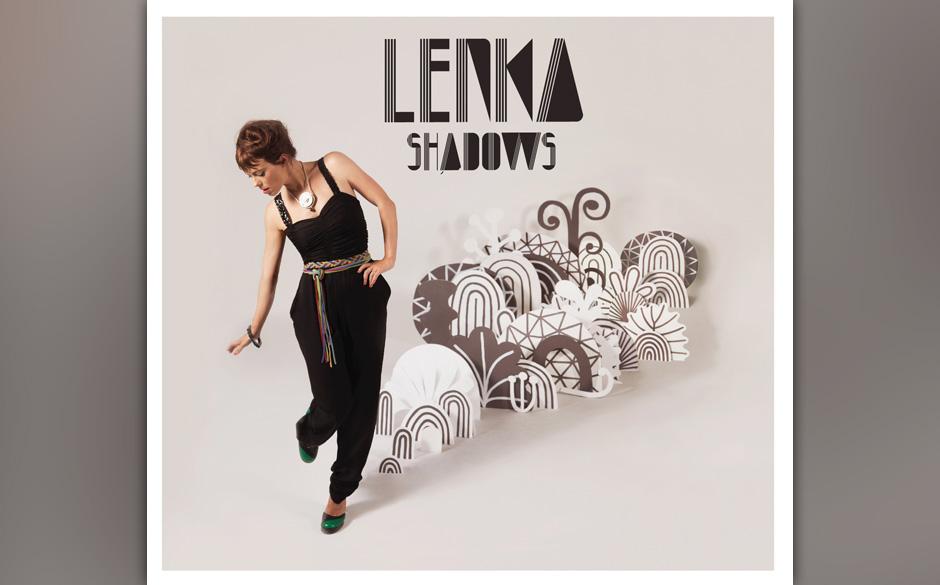 Lenka - 'Shadows' (21.6.)