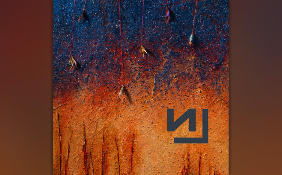 Nine Inch Nails - 'Hesitation Marks' (31.8.)