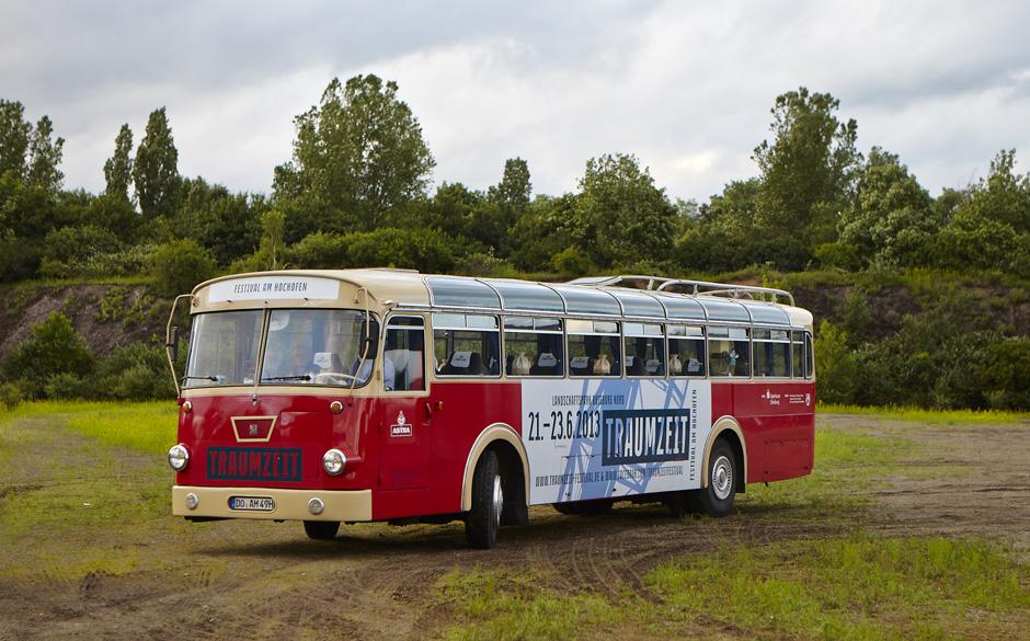 Traumzeitbus