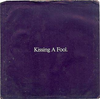 18. Kissing a Fool. Sein erster Jazzsong, mehr Stilübung als authentisch. Sinatra wollte das für ihn komponierte Stück nic
