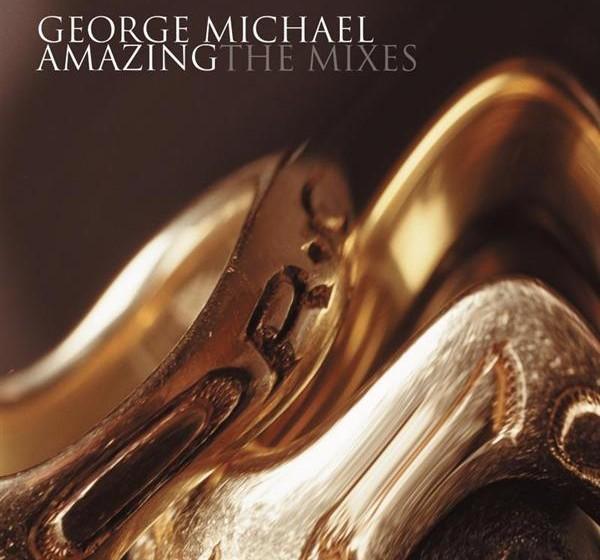 27. Amazing. Sein Comeback-Song aus dem Jahr 2004 ist wie eine beschleunigte, technoide Version von 'Faith' - nur etwas skept