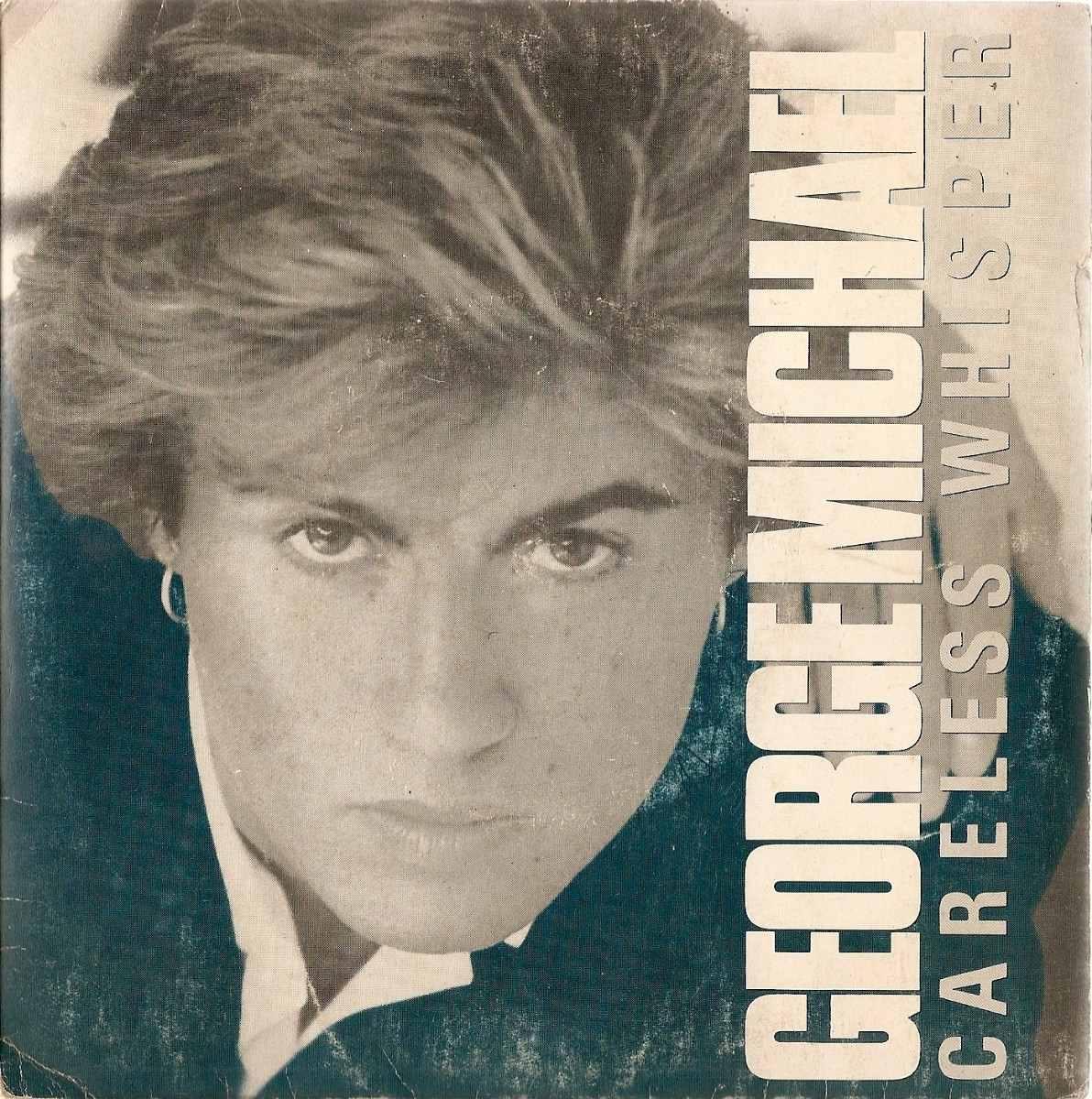 2. Careless Whisper. Den Song schrieb er mit 18 Jahren. Die Saxofonmelodie auch. (aus: Make It Big, 1984)