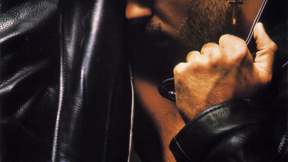 10. Hand To Mouth. Nach den frühen Wham!-Singles sein erster Solobeitrag zum Thema soziale Ungerechtigkeit und Kriminalität