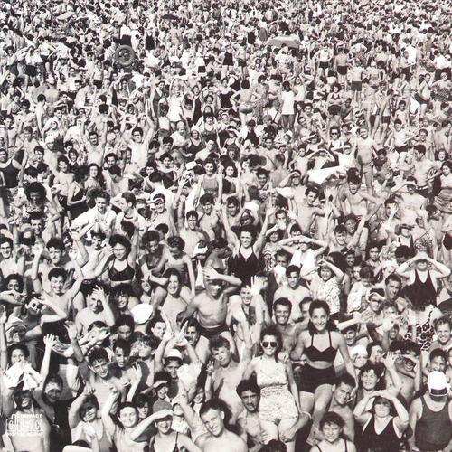 25. They Won't Go When I Go. Das Stevie-Wonder-Stück, George Michael alleine am Klavier und angeblich als One-Take eingespie