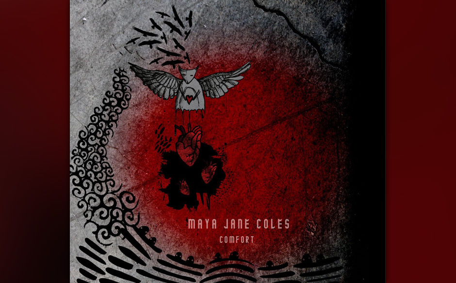 20. Maya Jane Coles - 'Comfort' (-)