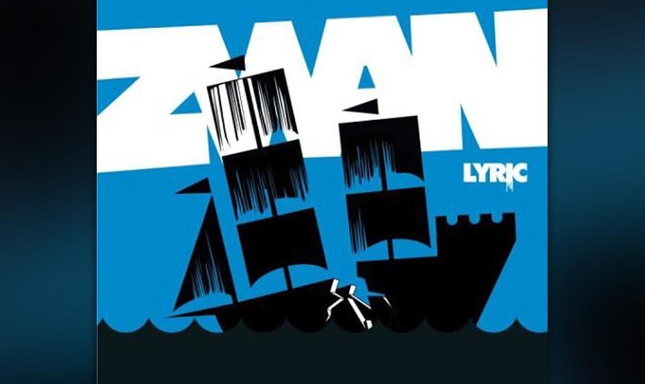 30. Zwan: Lyric ('Mary Star Of The Sea', 2003). Für sein anti-depressives Zwan-Projekt erlaubte Corgan erstmals einer Frau,