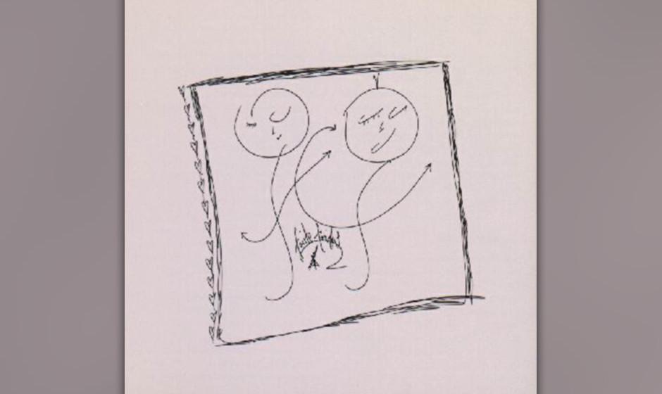 5. Tonight, Tonight ('Mellon Collie And The Infinite Sadness', 1995). Der eigentliche Auftakt-Song von 'Mellon Collie' formul