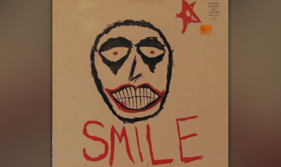 6. Disarm ('Siamese Dream', 1993). Der am häufigsten zitierte Song der Smashing Pumpkins: 'The killer in me is the killer in
