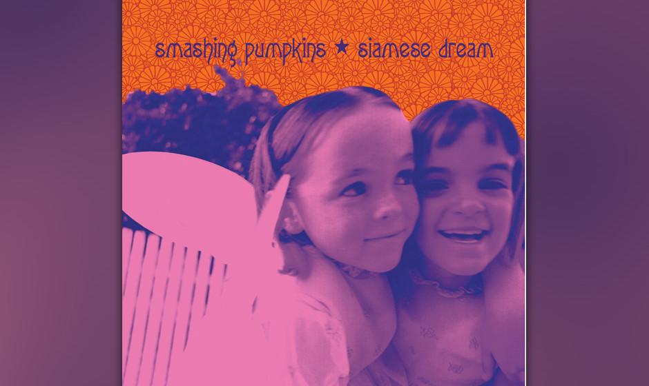 4. Mayonaise ('Siamese Dream', 1993). Niemals zuvor wand sich Corgans Stimme so elegant und passgenau durch das dichte Gitarr