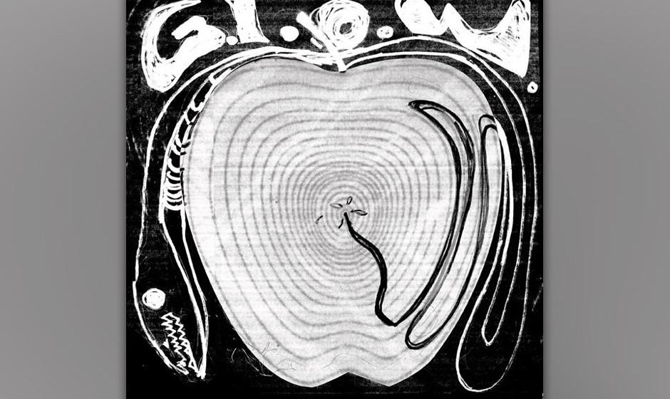 14. G.L.O.W. (Single, 2008). Der schamanen-artig wiederholte 'Come On, Can You Feel it?'-Refrain stellt das Stück eher in di