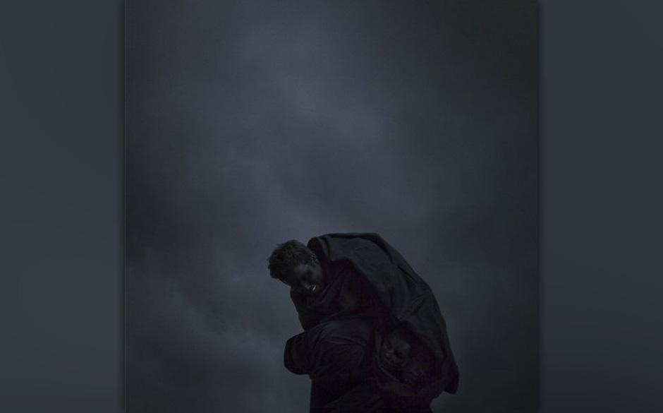 Baths - 'Obsidian'  Der Zweitling von Will Wiesenfeld unter dem Namen Baths. Sein etherisches Falsett erhebt sich auf diesem,