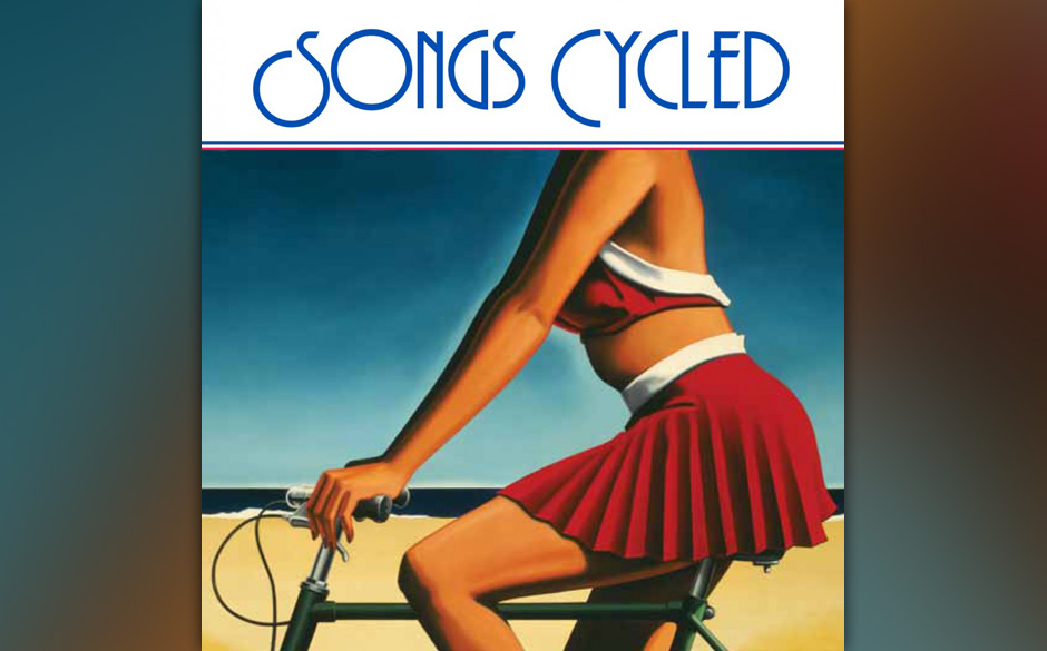 Van Dyke Parks: Songs Cycled
