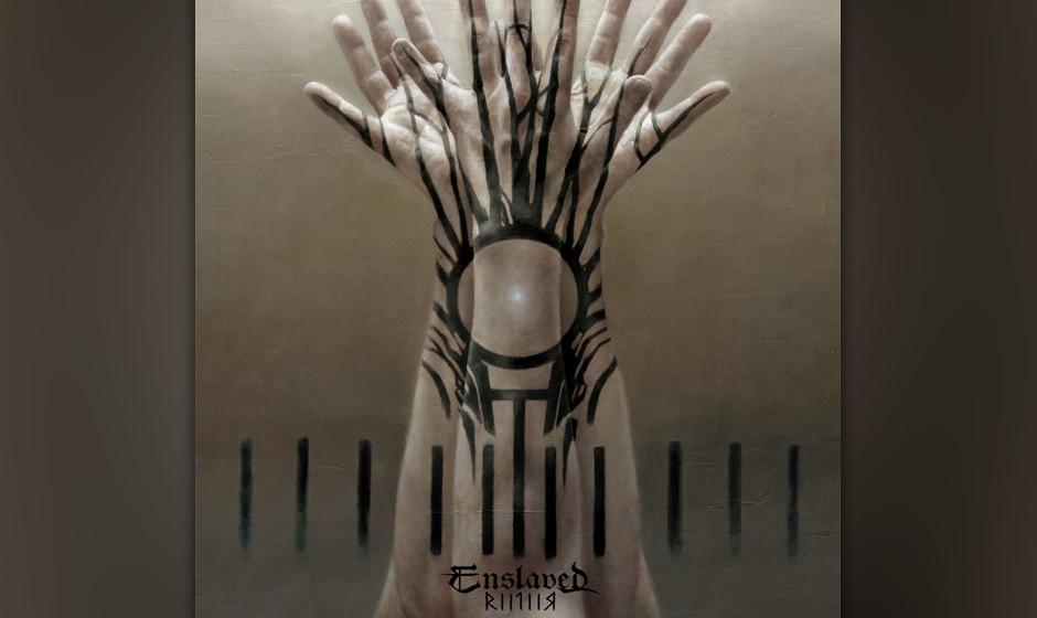 Best Album: Enslaved RIITIIR